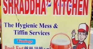 Shraddhas Kitchen