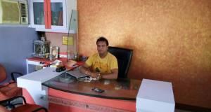 M/s. Sai Enterprises Sagwara