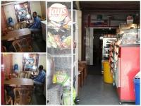 Raju Bakery and fast food