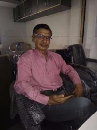 Deepak Prajapati
