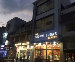 The Brown Sugar Bakery