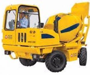Ajax Fiori Machine on Rent in Ajmer Rajasthan