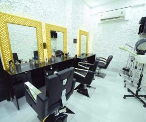 Baba Hair Salon Ajmer