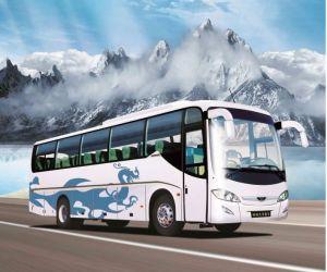 Gayatri Bus service