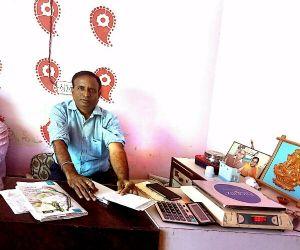 Shree Vaibhav Zari Centre