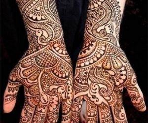 Kapil Art Of Mehndi Design